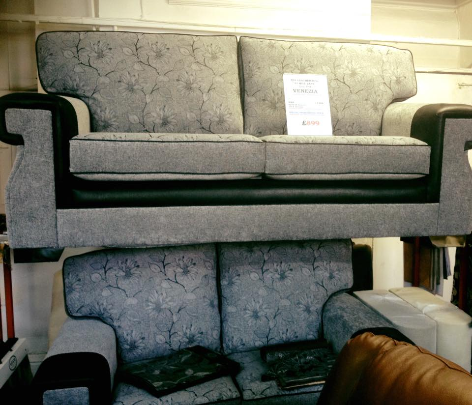 Leather Sofa Upholstery Liverpool: THE LEATHER MILL OF LIVERPOOL